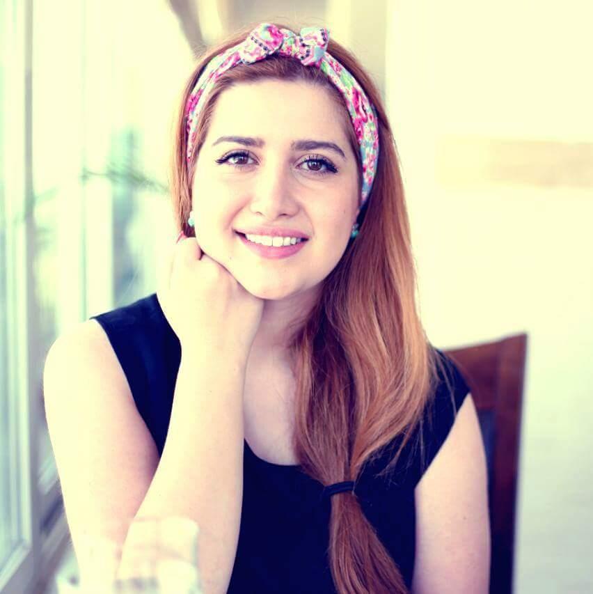 Hanar M.